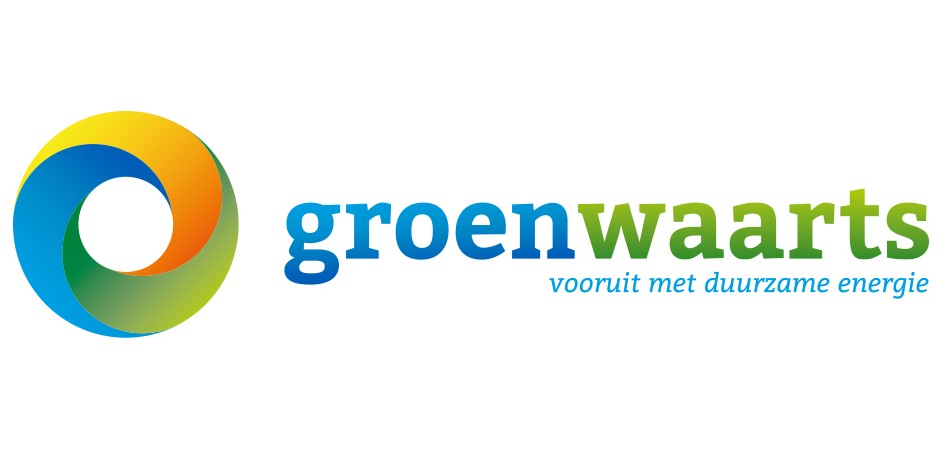 groenwaarts logo fc + partner